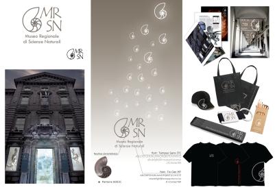 MRSN/@Torino/2015/studio del logotipo